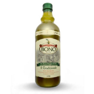 Sicilian Unfiltered Extra Virgin Olive Oil 1L