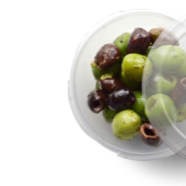 Italian Mixed Olives 180g