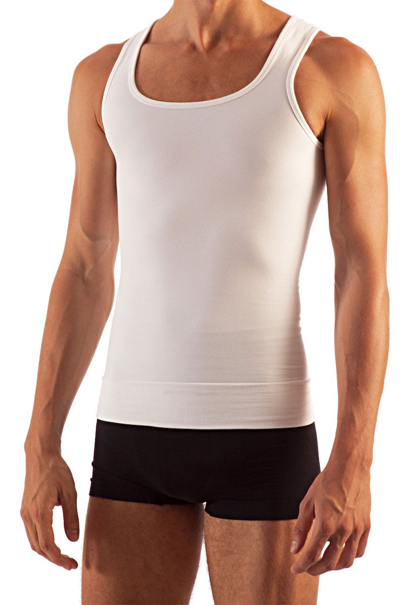 Full Upper Body Control Tank Top
