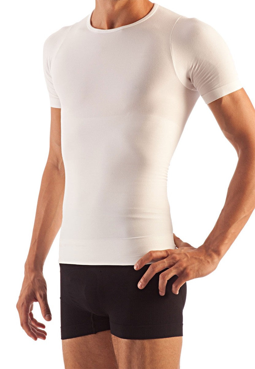Short Sleeve Contour and Control T-Shirt