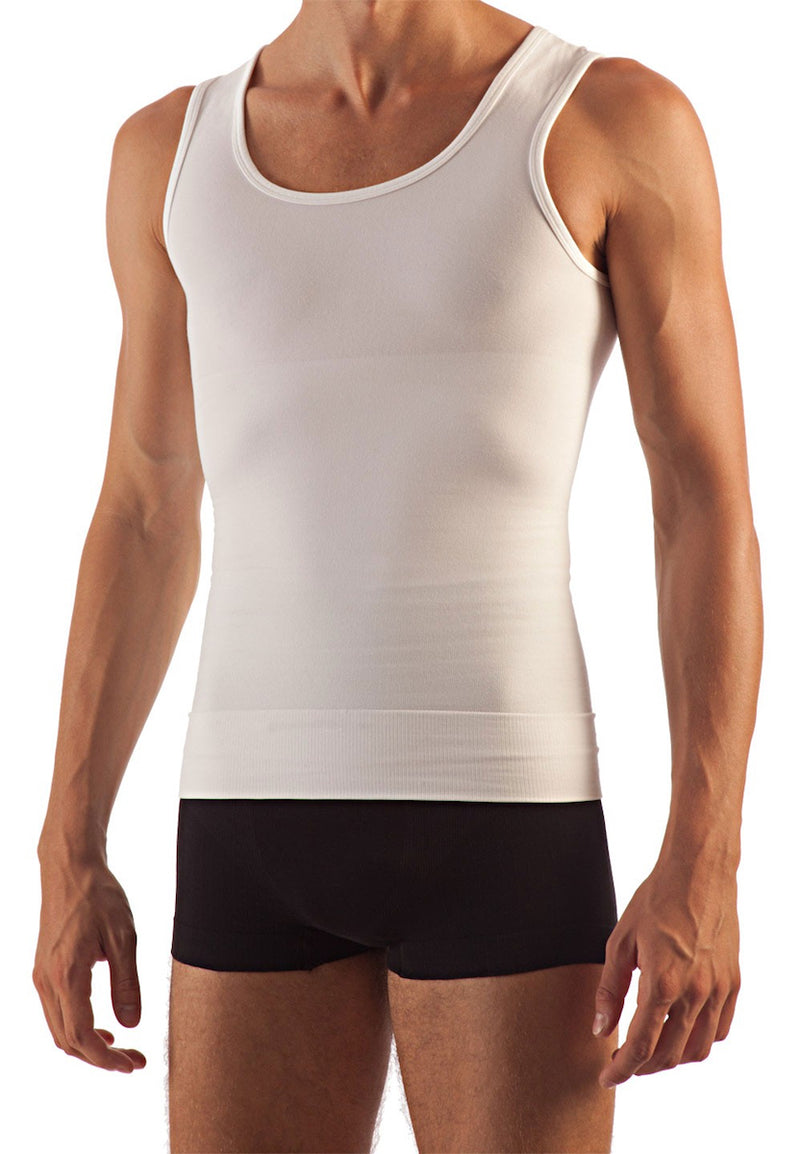 Full Tummy and Waist Control Tank Top