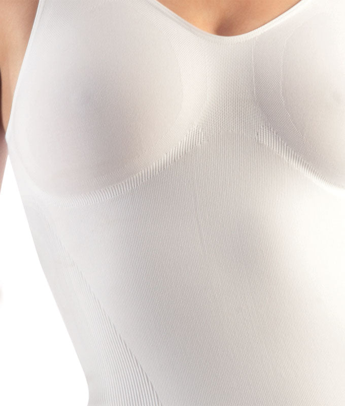 Contour Shape and Control Cotton Camisole