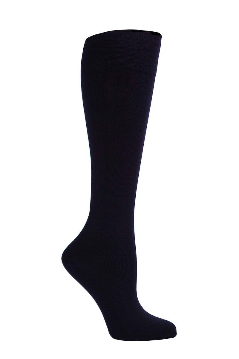 Compression Lanati Milk Fiber Massage Socks
