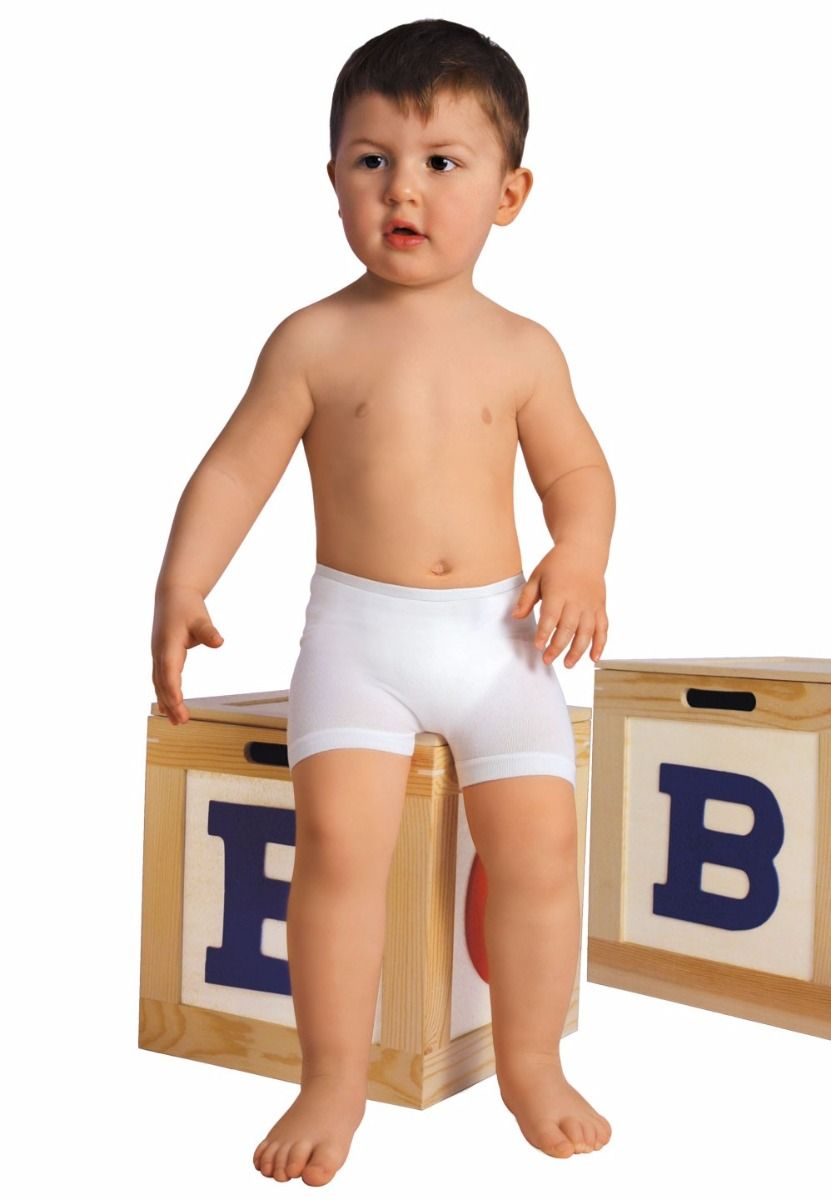 Toddler and Baby Cotton Boxer Shorts