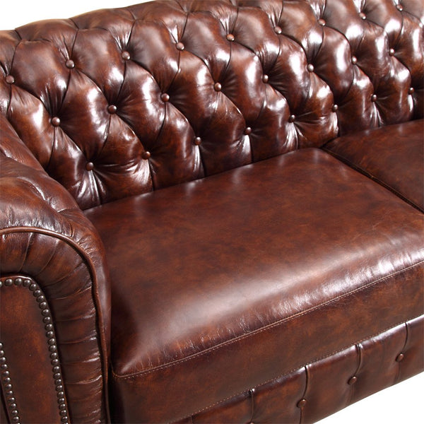 The Original Chesterfield Sofa - Kent & Ross