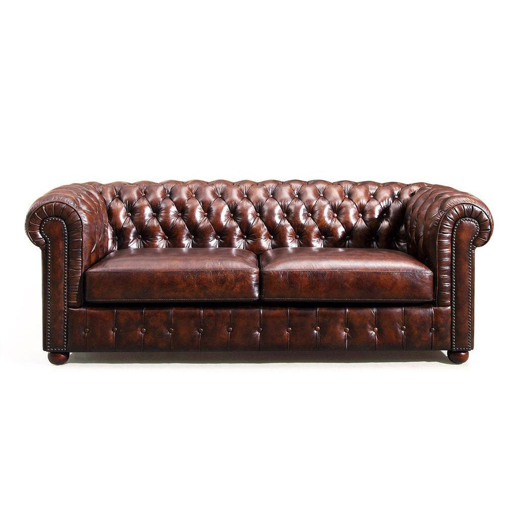 Chesterfield Sofa Bed - Kent & Ross