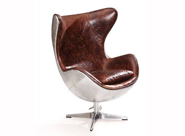 Aviator Egg Chair - Kent & Ross