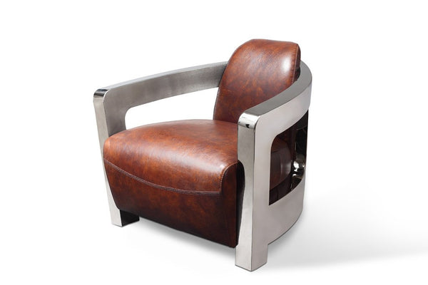 Odyssey Aviator Chair - Kent & Ross