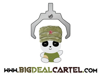 Big Deal Cartel