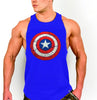 Image of Men Undershirt Solid Tank Tops