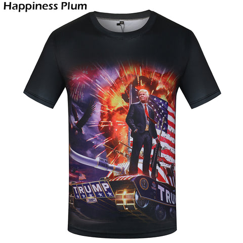 Trump is Awesome t-shirt