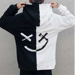 Men Hoodies Sweatshirts