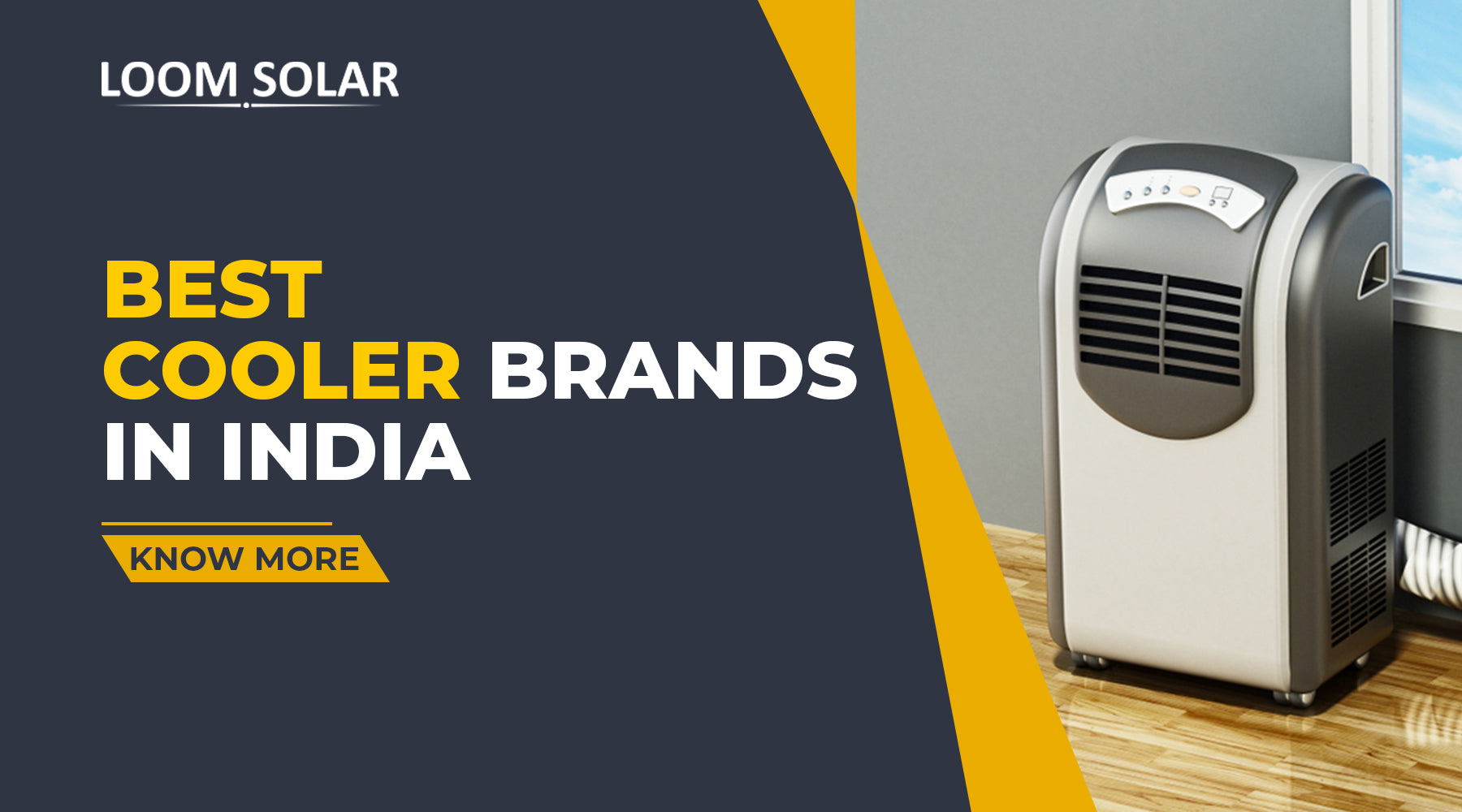Best Cooler Brands in India, 2021