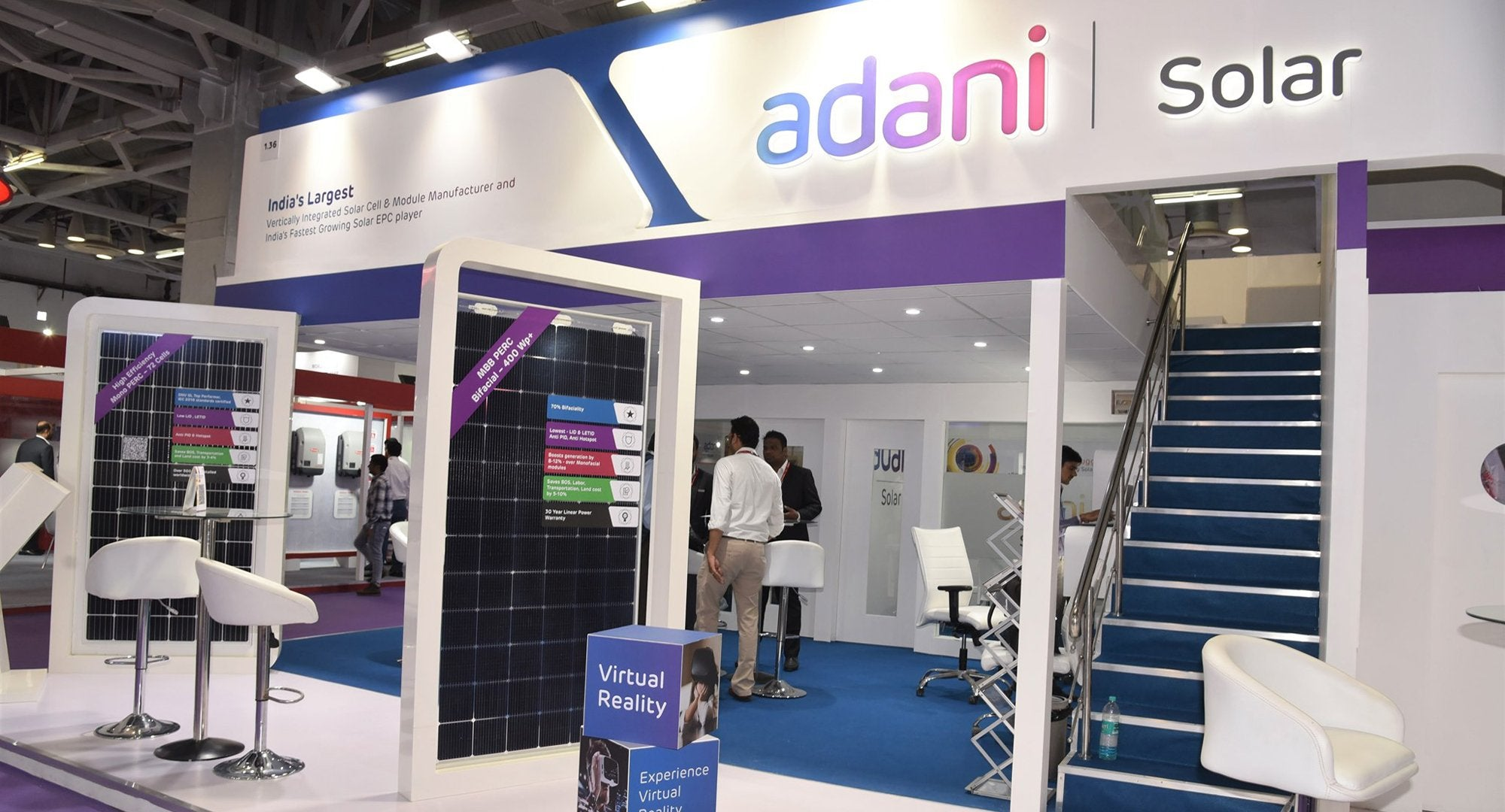 Adani Solar Panel Price in India, 2021