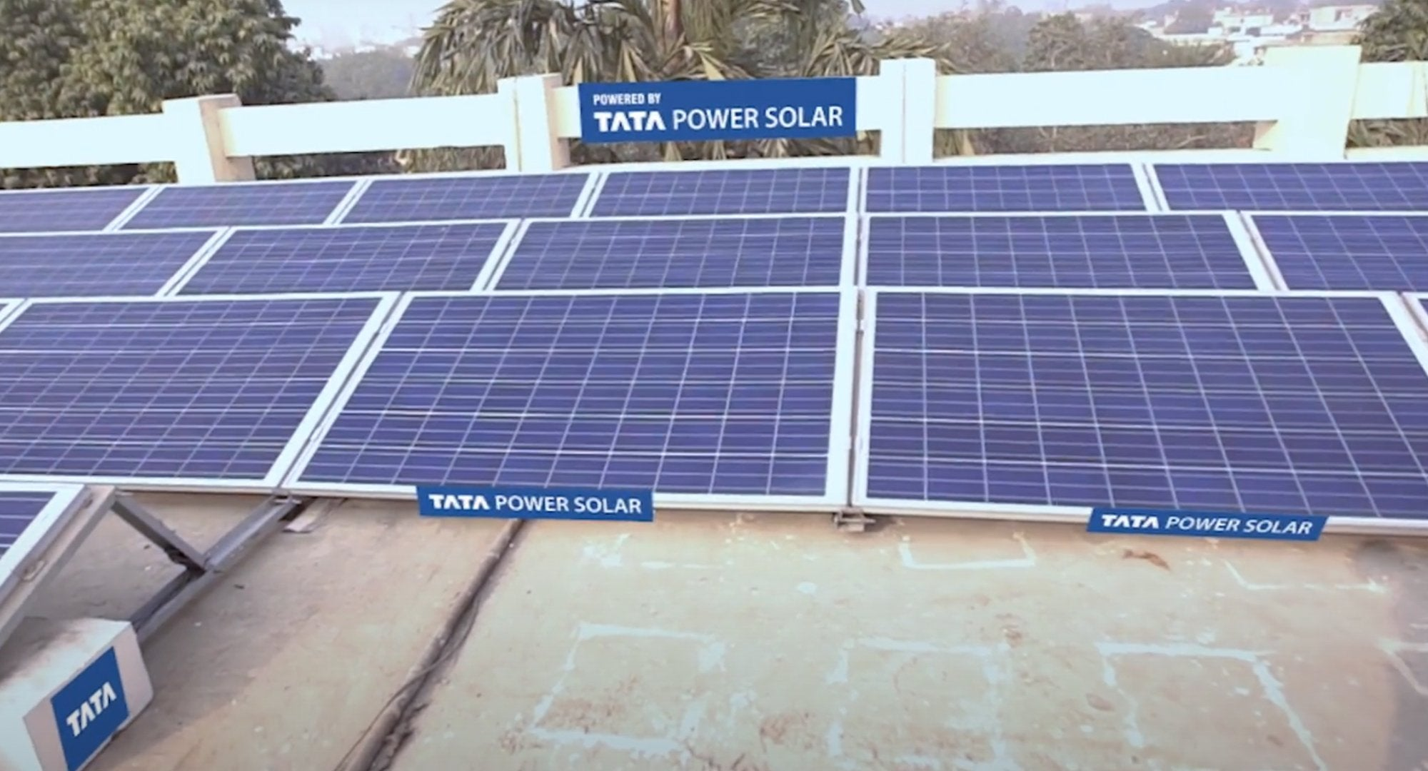 Tata Solar Panel Price in India, 2021