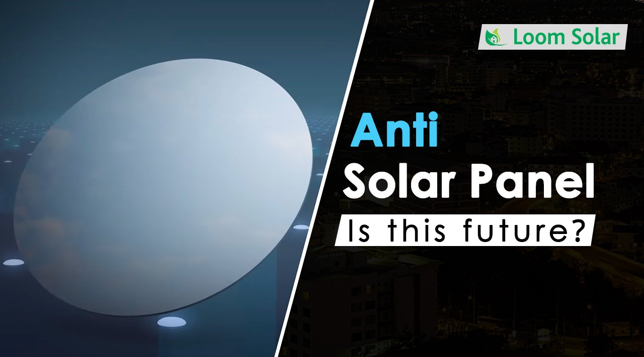 Will Solar Panel Work in Night Time?