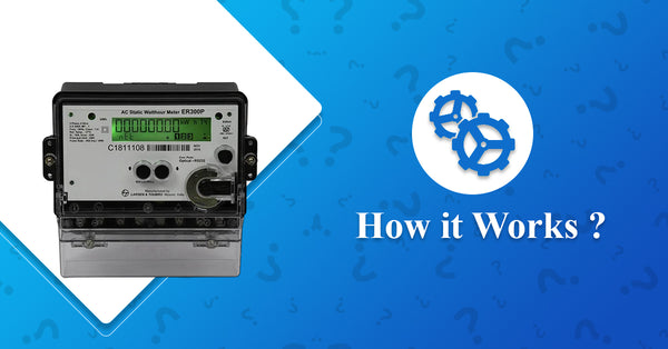 How does Net Meter Works