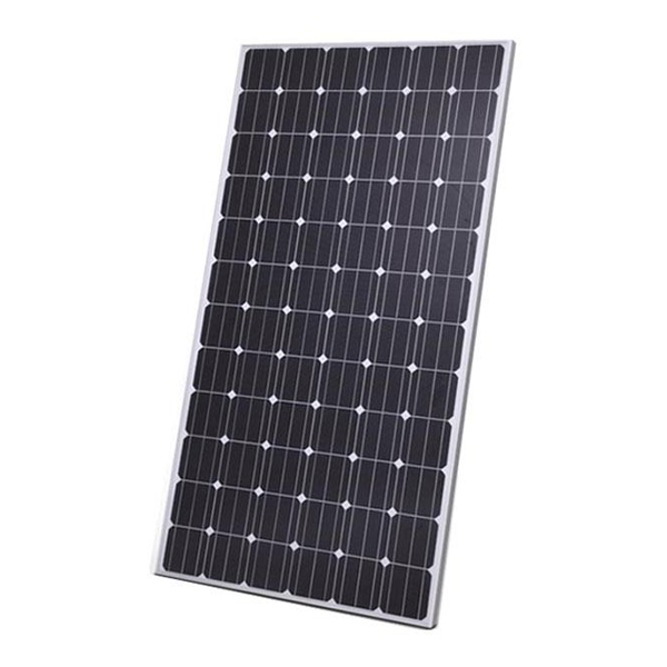 335 watt monocrystalline solar panel