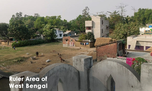 ruler area of west bengal