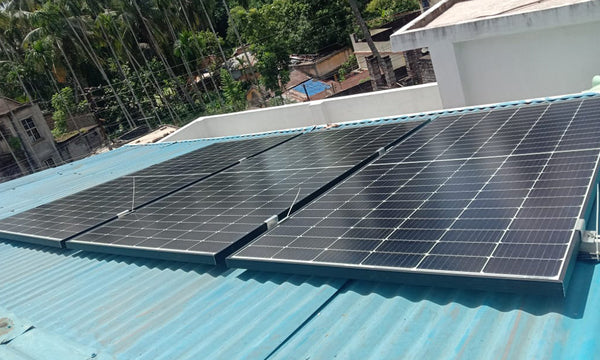 How to get solar subsidy in Jharkhand