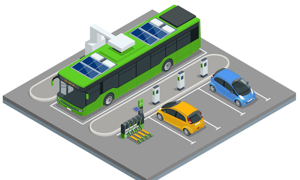 battery auto industry