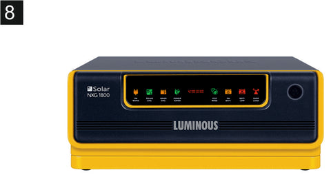 2019 Top Ten Solar Inverter Products