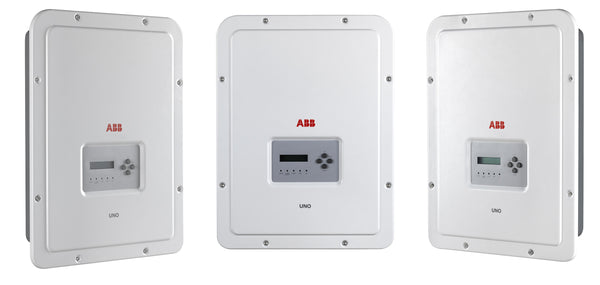 ABB Solar Inverter at Loom Solar