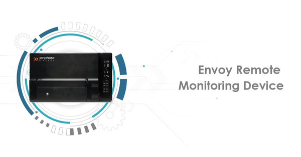 envoy remote monitoring device
