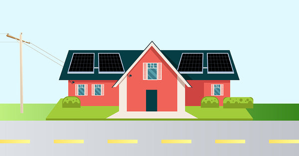 buying a solar panel