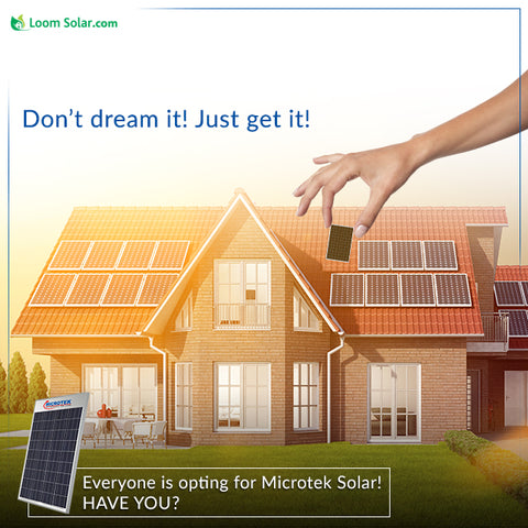 Where to Buy Microtek Solar Product Online