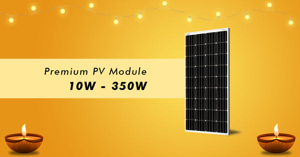solar panel offer in dewali