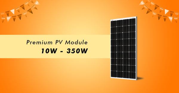 solar panel offer on loom solar