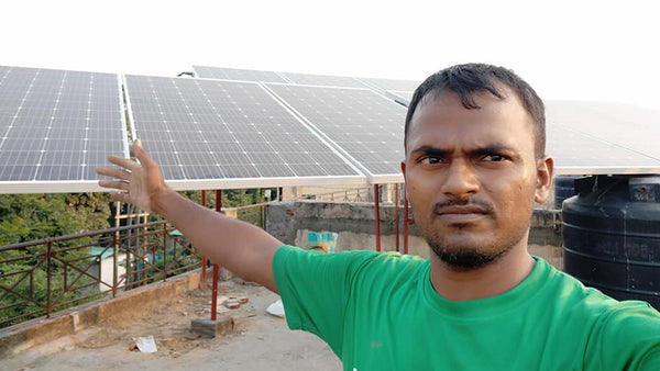 How Much Does Solar Panel Installation Cost In India 2020 Expert Guide
