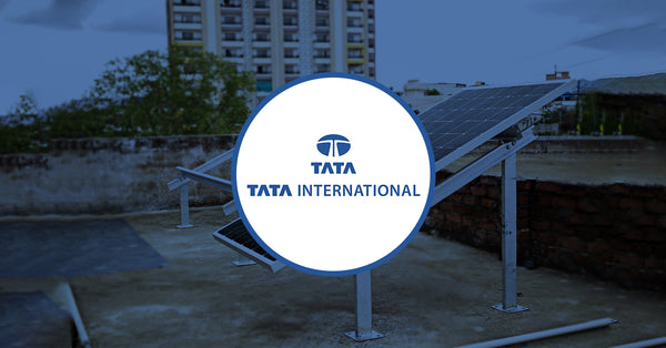 Tata International