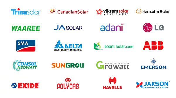 Top Solar Energy Company in India