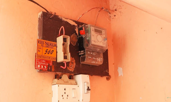 reducing electricity bill