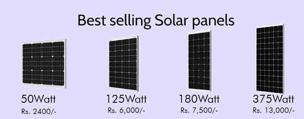 Solar Panel For Home Office Shop Price In India Invest In Solar System