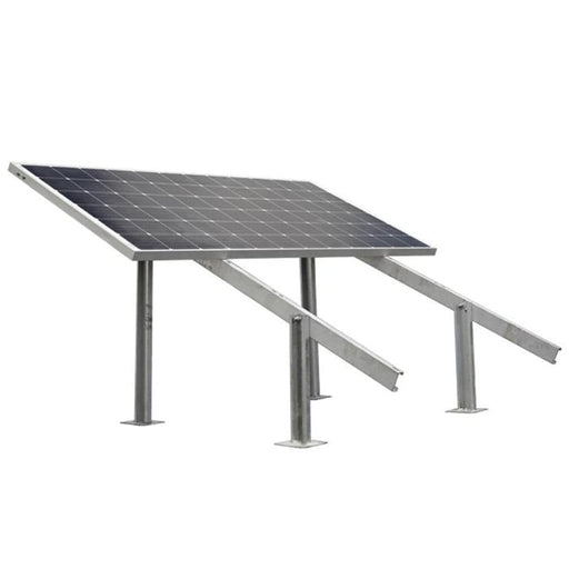 Loom Solar 2 Panel Stand (375 watts) or 3 Panel Stand (180 watts)