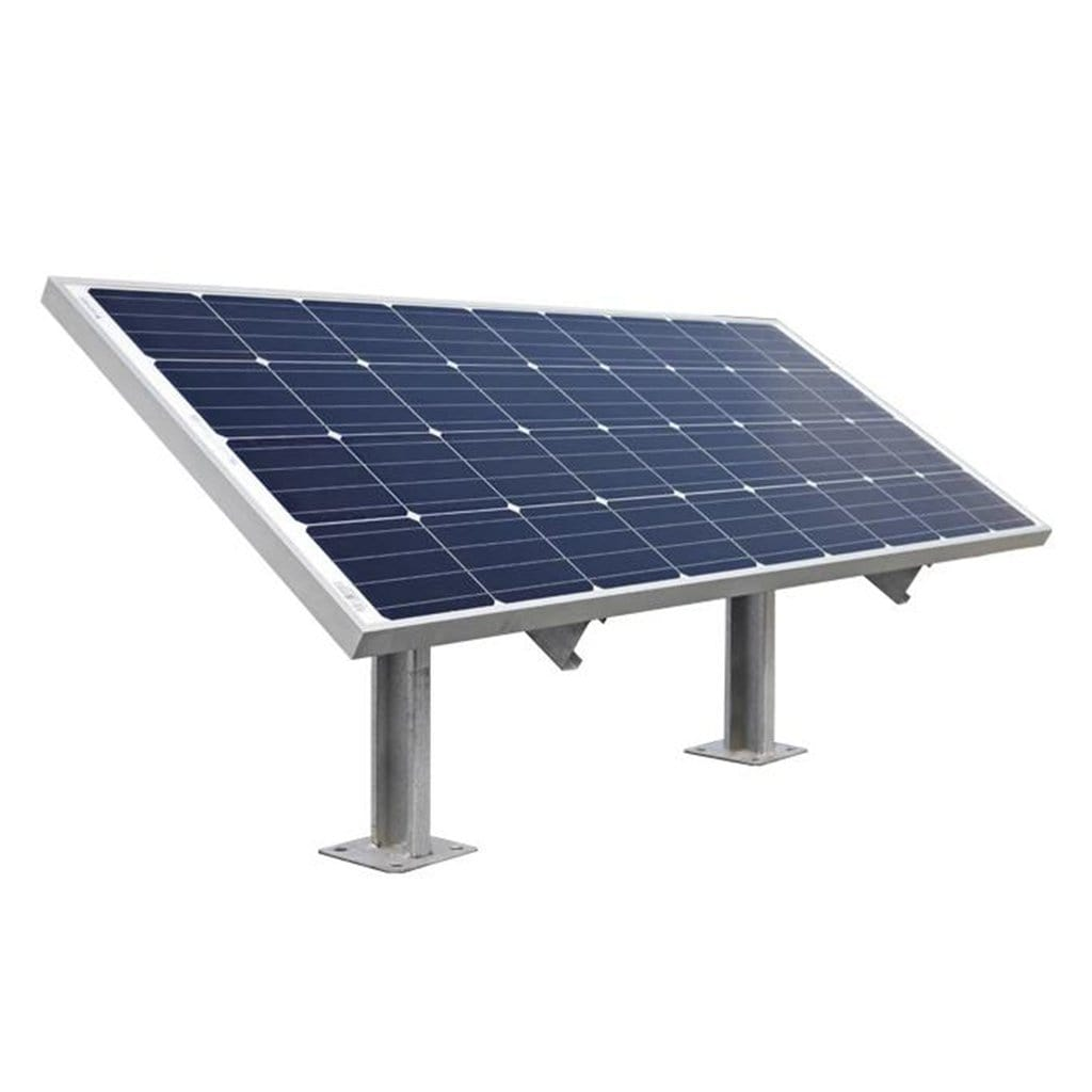 Loom solar 1 panel stand (180 watts)