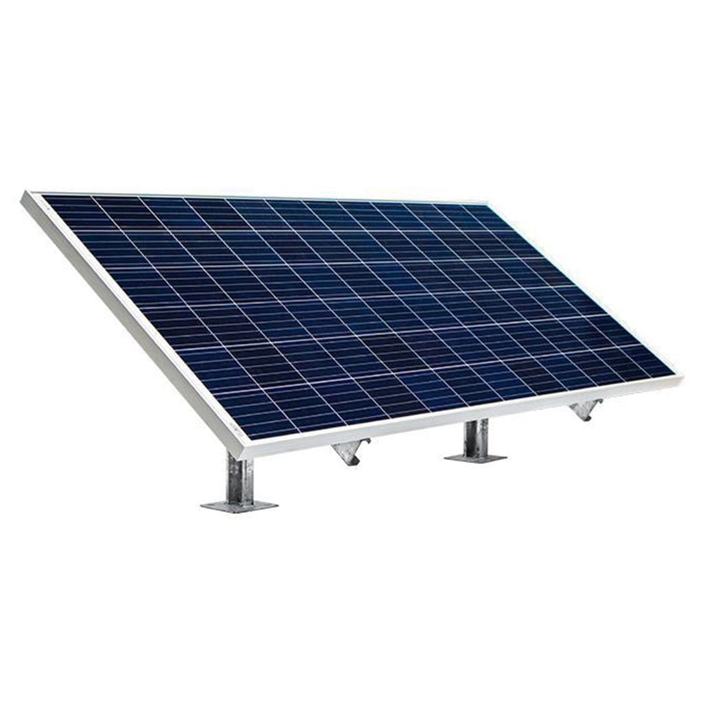 Loom solar 1 panel stand (375 - 450 watts)