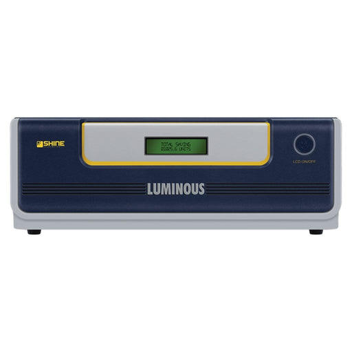 Luminous shine 4850 solar conversion kit 50 amps, 48 volt charge controller