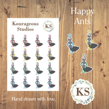 Ant Stickers