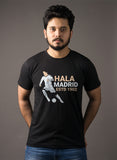 HALA MADRID | Ronaldo | Men T-shirt