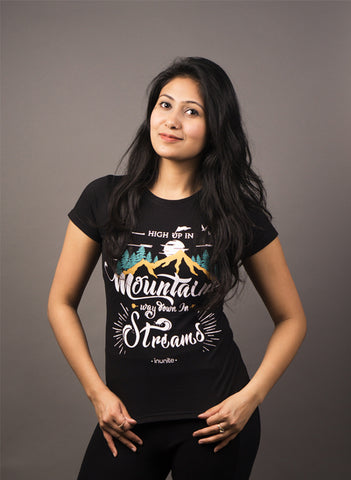Adventure | T-shirt | Women