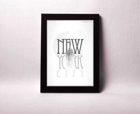New York City | The Wonder City