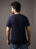Happen | Navy Blue | Men
