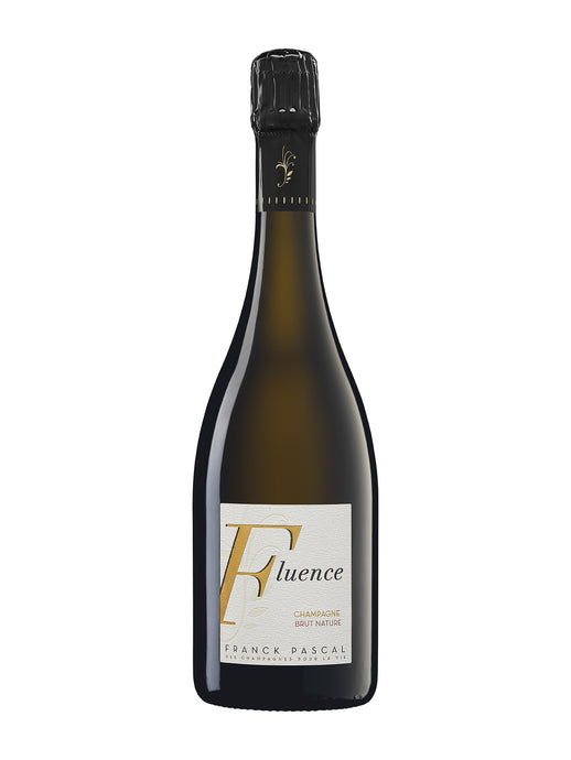 Fluence Brut Nature