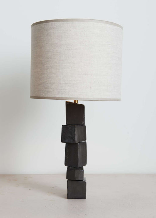 Ceremic lamp