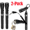 2 Extendable Magnetic LED Flashlight