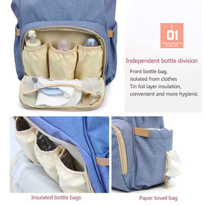Maternity Baby Backpack